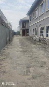 5 bedroom Terraced Duplex House for rent In A Gated Mini Estate Off Mobil Road, Ajah Ilaje Ajah Lagos