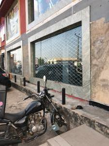 Show Room Commercial Property for rent Town Planning Complex Ring Rd Ibadan Oyo