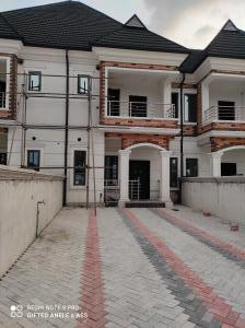 3 bedroom Terraced Bungalow House for rent Shell Cooperative Eneka Link Rd Eliozu Port Harcourt Rivers
