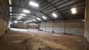 Warehouse Commercial Property for rent Lagos-Abeokuta Express Road by sonna brewery  Sango Ota Ado Odo/Ota Ogun