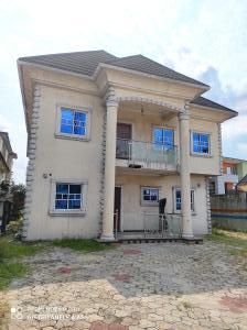 4 bedroom Detached Duplex House for rent Tombia Gra New GRA Port Harcourt Rivers