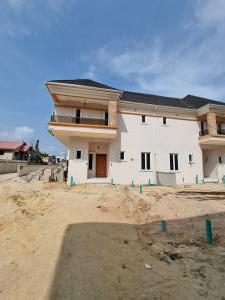 4 bedroom Terraced Duplex House for sale Osapa london Lekki Lagos
