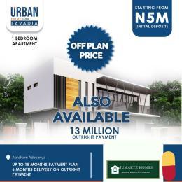 1 bedroom mini flat  Penthouse Flat / Apartment for sale Abram Adesanya. Abraham adesanya estate Ajah Lagos