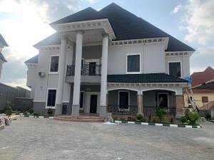 9 bedroom Massionette House for sale Guzape Abuja