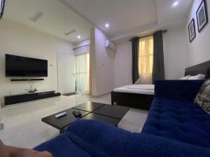 1 bedroom mini flat  Studio Apartment Flat / Apartment for shortlet Ikate Lekki Lagos