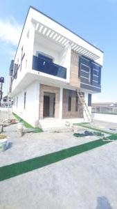 5 bedroom House for sale Orchid road Chevron lekki lagos state Nigeria  Lekki Phase 2 Lekki Lagos