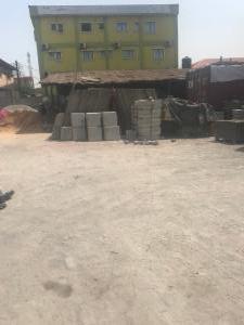 Land for sale ... Oregun Ikeja Lagos