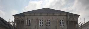 House for sale Glory Estate Soluyi Gbagada Lagos