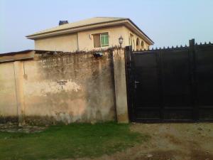 1 bedroom mini flat  Self Contain Flat / Apartment for rent Anglican Rd,ilupewo Sango Ota Ado Odo/Ota Ogun