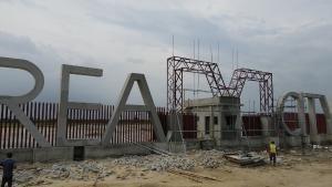 Residential Land Land for sale Abraham Adesanya Road Abraham adesanya estate Ajah Lagos