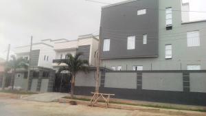 House for rent Magodo GRA Phase 2 Kosofe/Ikosi Lagos