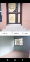 2 bedroom Mini flat Flat / Apartment for rent Mile 6 After Lafenwa,abeokuta. Adatan Abeokuta Ogun