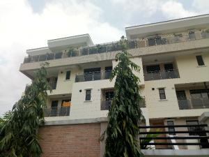 3 bedroom Flat / Apartment for rent Abacha Estate Osborne Foreshore Estate Ikoyi Lagos