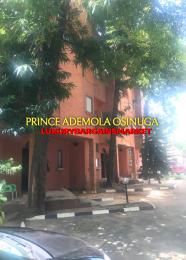 3 bedroom Terraced Duplex for rent Old Ikoyi Ikoyi Lagos