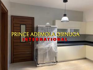 4 bedroom Flat / Apartment for sale Parkview Estate Parkview Estate Ikoyi Lagos