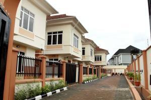 1 bedroom mini flat  Detached Bungalow House for sale Onilkere Area Cement Ikeja Lagos Cement Agege Lagos