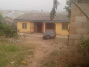 3 bedroom House for sale Apostlic church Street Arepo Arepo Lagos