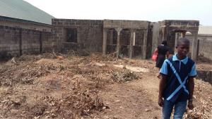 5 bedroom House for sale Omolade Close Ijede Ikorodu Lagos