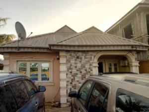 3 bedroom Terraced Bungalow House for sale Oluwaga Road, Atan Ipaja Ipaja Lagos