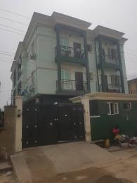3 bedroom Flat / Apartment for rent off iwaya road Iwaya Yaba Lagos