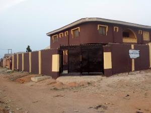 8 bedroom Blocks of Flats for sale Abule Eko Ijede Ikorodu Lagos