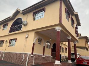 2 bedroom Blocks of Flats for rent Gemade Estate Egbeda Alimosho Lagos