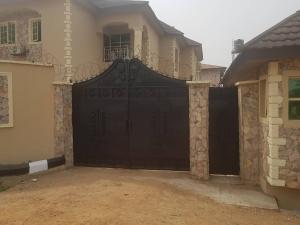 4 bedroom Detached Duplex House for sale Recently built  4 bedroom duplex with c of o at Ologuneru ibadan    Ido Oyo