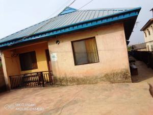 4 bedroom Mini flat Flat / Apartment for sale Oriokuta Isawo Agric Ikorodu Lagos