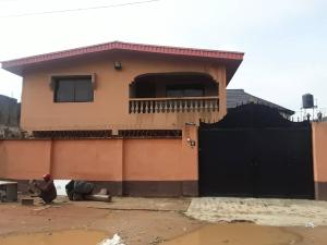 5 bedroom Detached Duplex House for sale Olufemi Ogunshola street, Ogba Ikeja Lagos
