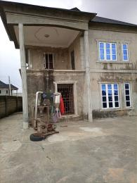 6 bedroom Detached Duplex House for sale Valley View estate Ebute Ikorodu Lagos