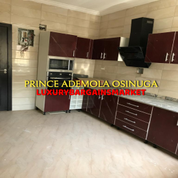 4 bedroom Terraced Duplex House for rent - 2nd Avenue Extension Ikoyi Lagos