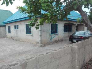 2 bedroom Mini flat Flat / Apartment for sale Zokoriko kudendan, Kaduna Chikun Kaduna