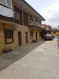 2 bedroom Office Space Commercial Property for rent 5, john olugbo street Unity Road Ikeja Lagos