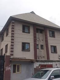 Blocks of Flats House for sale Asiri Akofa Street off Brown Road  Aguda Surulere Lagos