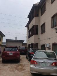 Blocks of Flats House for sale Asiri Akofa Street off Brown Road  Aguda Surulere Lagos