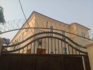 3 bedroom Semi Detached Duplex House for rent Phase 4, Kubwa Abuja