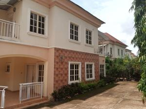4 bedroom Detached Duplex House for rent Katampe main  Katampe Main Abuja