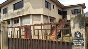 Factory Commercial Property for sale Jinarere Bus Stop, Alakia Iyana Church Road Alakia Ibadan Oyo