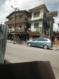 Blocks of Flats for sale Majolate Street Onipanu Shomolu Lagos