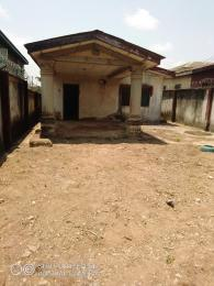 3 bedroom Detached Bungalow House for sale Iyewo estate off igando Akesan Rd Lasu iba  Akesan Alimosho Lagos