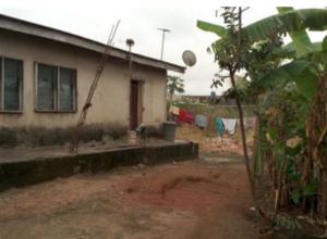 Detached Bungalow for sale Thomas Estate, Irawo Owode, Mile 12 Ketu Lagos