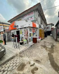 Commercial Property for sale Awolowo way Ikeja Lagos