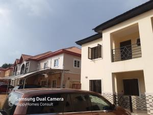 4 bedroom Terraced Duplex House for rent Zatech Wuye Abuja