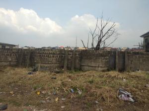 Residential Land Land for sale Solomade estate Ikorodu Ikorodu Lagos