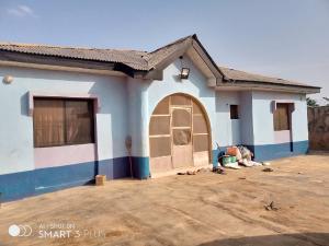 4 bedroom Detached Bungalow House for sale Radio bus stop,along Awolowo road, ikorodu Ikorodu Ikorodu Lagos