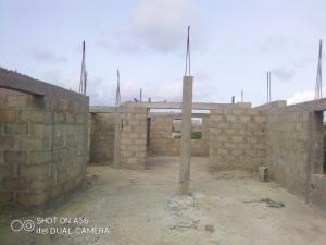 4 bedroom Blocks of Flats House for sale Iree 1, Agunfoye Igbogbo Ikorodu Lagos