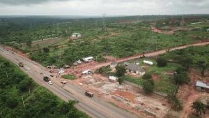 Serviced Residential Land Land for sale Ibusa, Delta. Asaba Delta