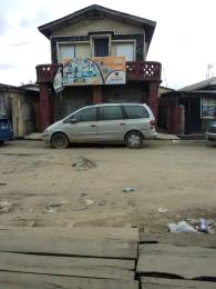 2 bedroom Self Contain Flat / Apartment for sale Palm Avenue Ladipo Mushin Lagos