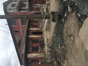 House for sale Mba street Ajegunle Apapa Lagos