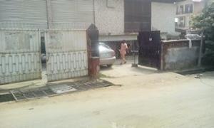 Land for sale 31, Afolabi Brown Street Bariga Shomolu Lagos